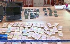 Hưng Yên triệt phá đường dây đánh bạc qua mạng 20 nghìn tỷ