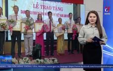 Long An trao tặng danh hiệu Mẹ Việt Nam anh hùng