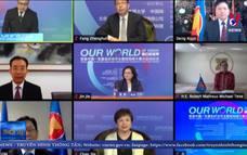 Phát động cuộc thi video ngắn về quan hệ ASEAN-Trung Quốc