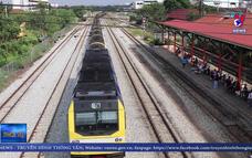 Thái Lan xây dựng 8 cặp đường sắt – cao tốc tới khu vực biên giới