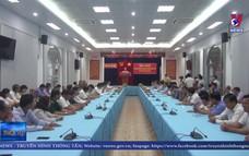 Chuẩn y ông Nguyễn Tiến Hải giữ chức Bí thư Tỉnh ủy tỉnh Cà Mau