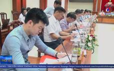 Kiểm tra tình hình an sinh xã hội tại Tiền Giang