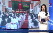 Đại hội Đảng bộ huyện Mang Thít, tỉnh Vĩnh Long