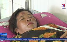 Các nạn nhân TNGT ở Kon Tum đã qua cơn nguy kịch