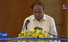 Kiểm tra cải cách thủ tục hành chính và triển khai chính sách dân tộc ở Vĩnh Phúc