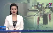 Đưa 350 công dân Việt Nam từ Australia về nước an toàn