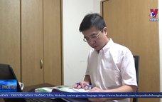 Nhật Bản công bố Sách Trắng quốc phòng 2020