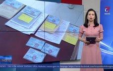 Bắt đối tượng làm giả giấy tờ, chiếm đoạt gần 3,5 tỷ đồng