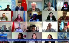 HĐBA thảo luận về bạo lực tình dục trong xung đột