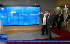 Lãnh đạo EU tiếp tục tìm cách tháo gỡ bất đồng