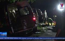TNGT kinh hoàng tại Bình Thuận 8 nạn nhân tử vong