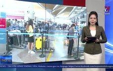 Đưa hơn 300 công dân Việt Nam từ Malaysia về nước