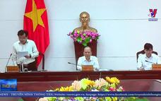 Bình Thuận bảo đảm giải ngân 100% vốn đầu tư công