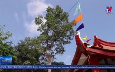 Khánh thành Nhà bia kỷ niệm tại Tây Ninh