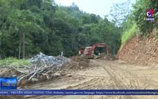 Tuyên Quang chủ động phòng chống lũ quét, sạt lở đất