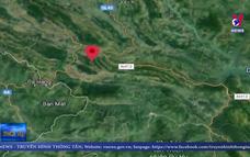 Động đất mạnh nhất 10 năm qua xảy ra ở Sơn La