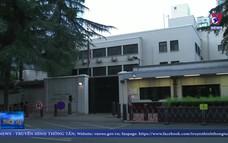 Mỹ chính thức đóng cửa Tổng Lãnh sự quán tại Thành Đô
