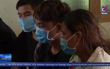 Hà Giang bắt 41 đối tượng xuất nhập cảnh trái phép