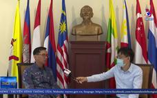 Việt Nam - Thành viên tích cực và trách nhiệm của ASEAN