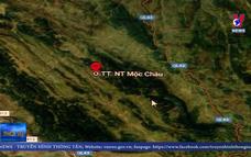 Chủ động ứng phó với động đất liên tiếp ở Sơn La.