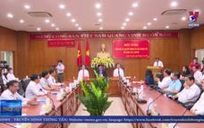 Đồng chí Phạm Viết Thanh làm Bí thư Tỉnh ủy Bà Rịa-Vũng Tàu
