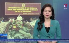 Phó Thủ tướng Phạm Bình Minh làm việc tại tỉnh Điện Biên