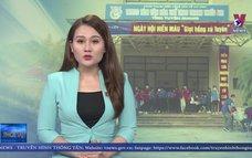 Ngày hội hiến máu Giọt hồng xứ Tuyên năm 2020