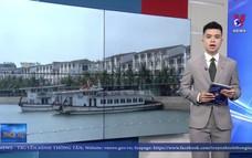Phương tiện thủy Quảng Ninhtạmdừng ra khơi từ 0h ngày 2/