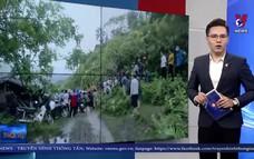 2 người tử vong tại chỗ do sạt lở đất tại Lào Cai