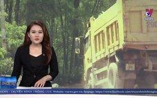 Bắc Giang: Vi phạm khai thác tài nguyên vẫn diễn biến phức tạp