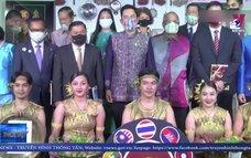 Chương trình ẩm thực Năm bản sắc ASEAN tại Thái Lan