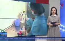 33 người Phú Thọ cùng chuyến bay với BN 785 có xét nghiệm âm tính