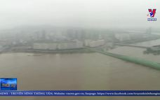 Mưa lớn gây thiệt hại nghiêm trọng tại Hàn Quốc