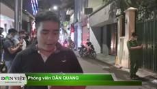 Clip nóng: Khám xét khẩn cấp nhà riêng và nơi làm việc của ông Nguyễn Đức Chung