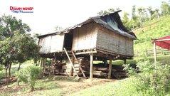 Quỳnh Nhai chung tay xóa nhà tạm, nhà dột nát cho các hộ nghèo