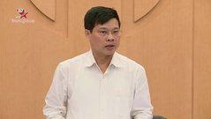 Hà Nội tạo mọi điều kiện thuận lợi cho người nhập cảnh cách ly có thu phí