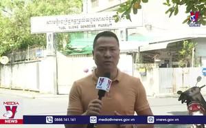 Campuchia cảnh báo nguy cơ bùng phát dịch COVID-19