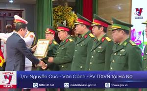 Hà Nội phối hợp xây dựng địa bàn an toàn