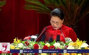 Khai mạc Đại hội đại biểu Đảng bộ tỉnh Quảng Ninh