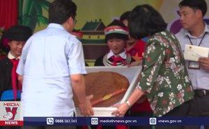 Vui trung thu với học sinh Hà Giang