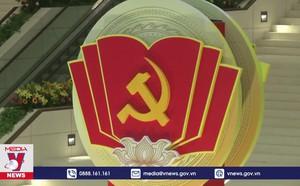 Đại hội XIII là bước ngoặt lịch sử, quan trọng của Việt Nam