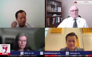 Học giả Canada ca ngợi Việt Nam vượt đại dịch phát triển kinh tế