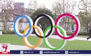 Thủ tướng Nhật Bản khẳng định quan điểm về Olympic