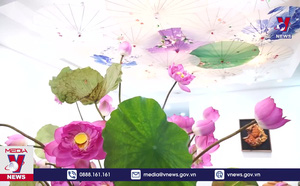 Mùa hoa tháng Sáu