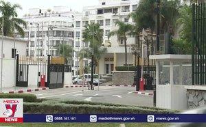 Algeria áp lệnh giới nghiêm phòng COVID-19