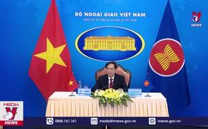 ASEAN kêu gọi phổ cập vaccine như hàng hóa thiết yếu