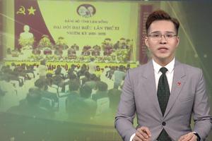 Ông Trần Đức Quận giữ chức Bí thư tỉnh ủy Lâm Đồng