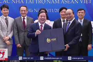 Thủ tướng gặp các nhà tài trợ năm ASEAN 2020
