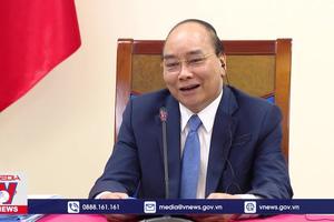 Hội đàm Việt Nam - Campuchia