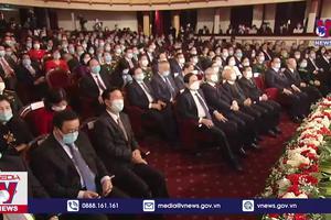 Kỷ niệm lần thứ 45 Quốc khánh nước CHDCND Lào